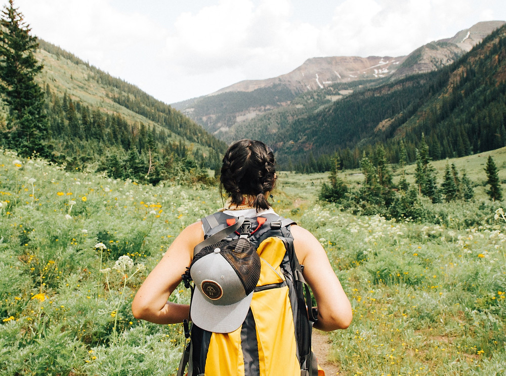 Why Hiking is a Great Form of Exercise