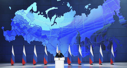 Rússia testa se sua internet resiste a ataques cibernéticos