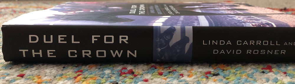 Duel for the Crown, Affirmed and Alydar Book Review