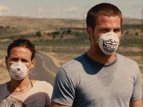 Ten movies to make you feel better about Covid-19