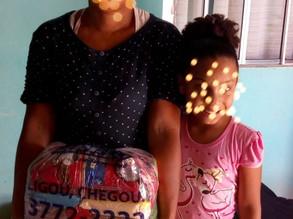 Conheça as comunidades beneficiadas: Ocupação Dandara