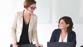 3 Steps to Increase Women in Leadership