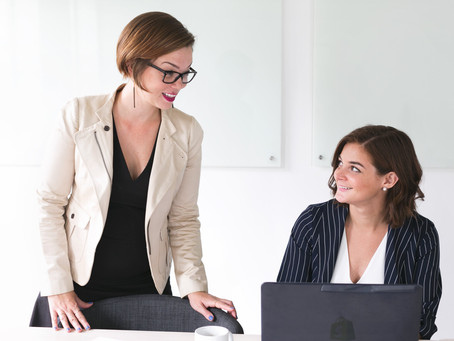 3 Steps to Increase Women in Leadership