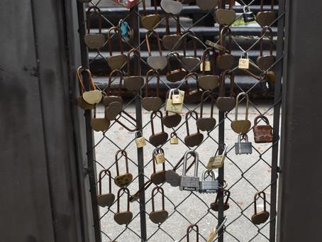 Locked Forever