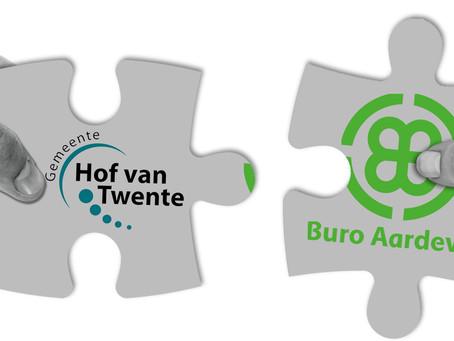 Ondersteuning gemeente Hof van Twente