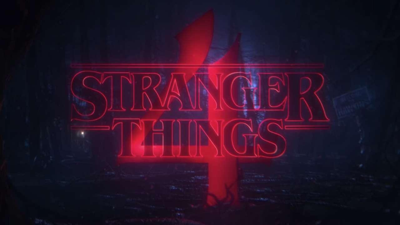 Stranger Things Season 4 - Official Trailer