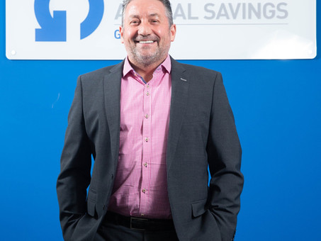 Case Study - Great Annual Savings