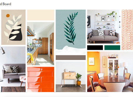 How to Create a Mood Board for Your Brand