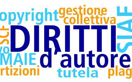 Il diritto d'autore e la didattica a distanza