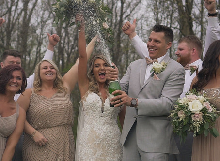 How-To & Why You Should Hire A Wedding Videographer