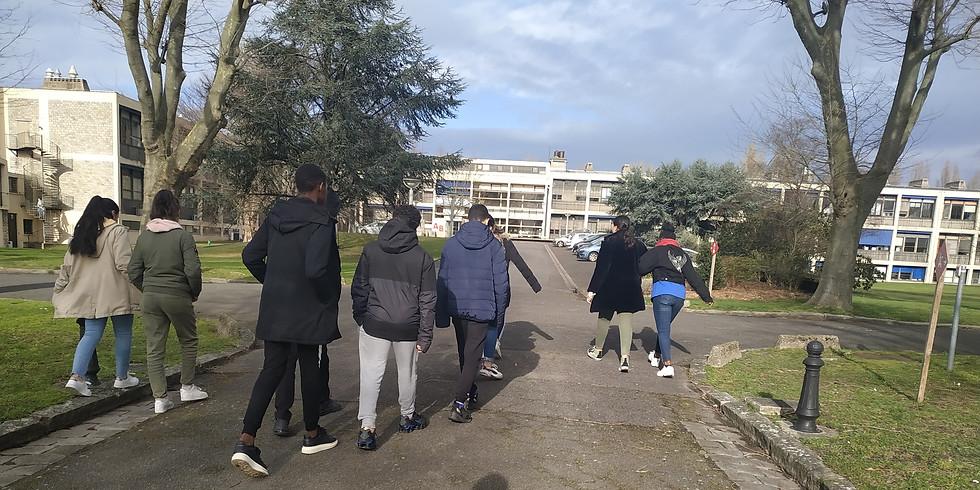 [Visite] Découverte du campus de l'IRD