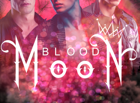 Blood Moon Cover Release