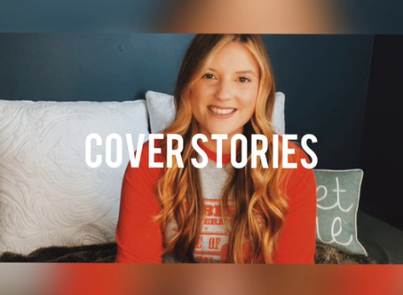 """Introducing """"Cover Stories"""""""