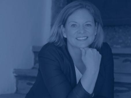 Community Spotlight: Britta Lorenz