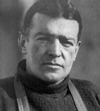 Du début du XXe siècle, Ernest Shackleton nous donne une sacrée leçon de leadership !