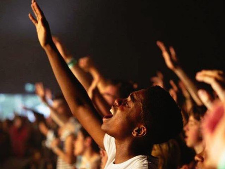 Transforming Your Worship Service into an Experience