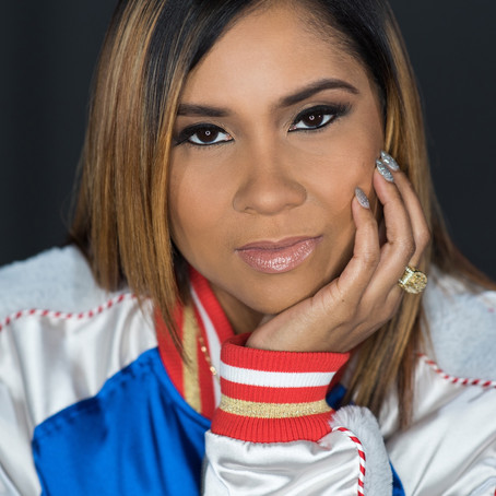 """Daddy's Girl"" featuring, Angela Yee"