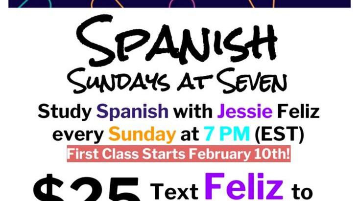 Learning Spanish the Fun & Easy Way