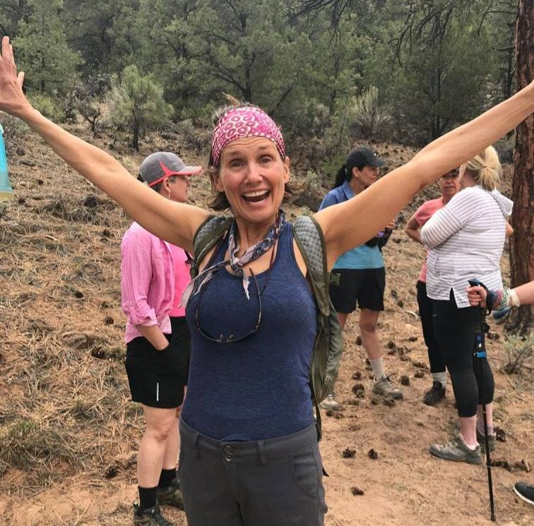 Legacy Outdoor Adventures Women's Retreat, Juniper Canyon Recovery Center, A Brave Space
