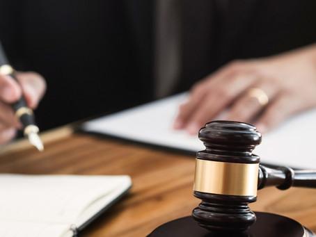 Reflexiones de un abogado en tiempos difíciles