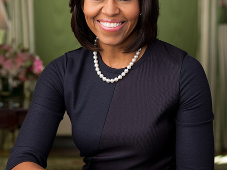"""PBS KIDS Read-Along: Michelle Obama reads """"Giraffe Problems"""" and """"The Bear Ate Your Sandwich."""""""
