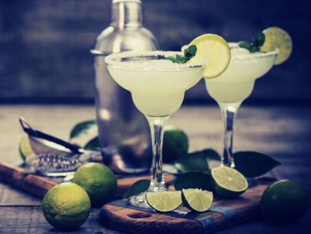 Margarita Recipes to Wow Family Members and Friends
