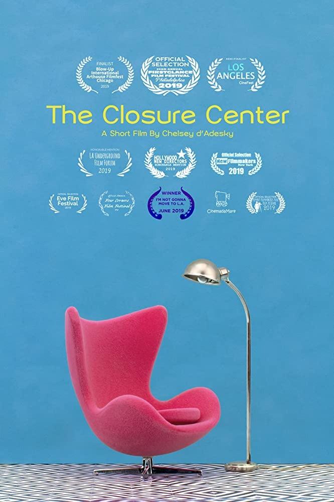 The Closure Centre Movie Poster