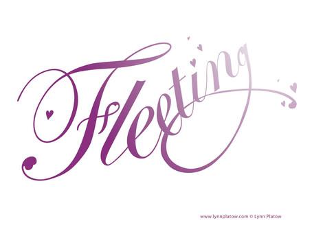 Fleeting