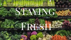 Shoftim: Staying Fresh