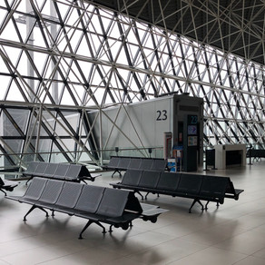 August statistics for three busiest airports in Croatia