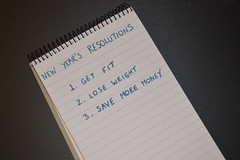 Why New Years Resolutions Fail -- And What To Do About It