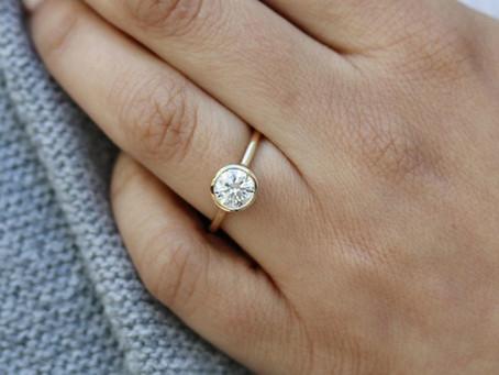 Buyer Beware: Purchasing a Diamond Online
