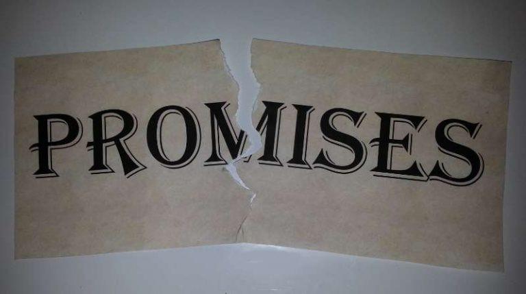 BANDJE BEGINNEN, LEUK! Promises en prospects