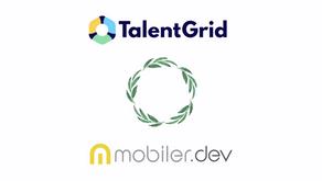 TalentGrid & Mobiler.dev İşbirliği