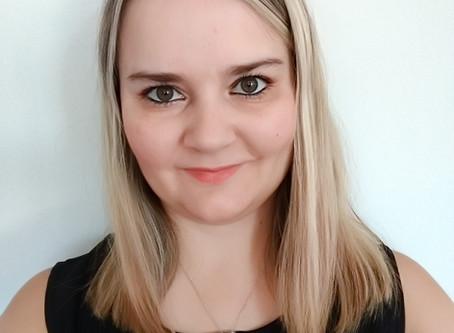 Présentation : Lucie, conseillère dans le Gard (30)