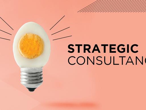 Understanding Strategic consultancy