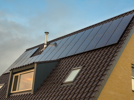 Solar Install Outsourcing and How to do it Right