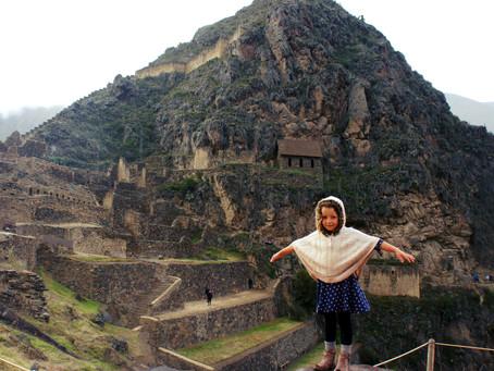 Worldschooling in Peru