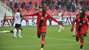 DFCO 2-2 Montpellier : Un match référence sans la récompense