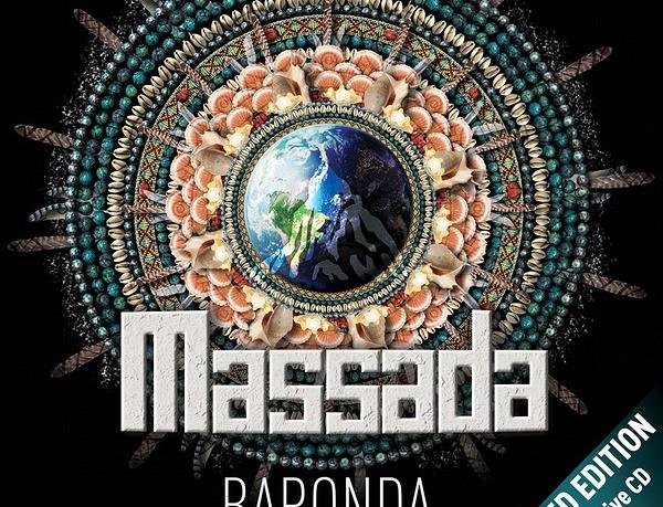 Massada DVD presentatie (uitverkocht) de Vorstin Hilversum