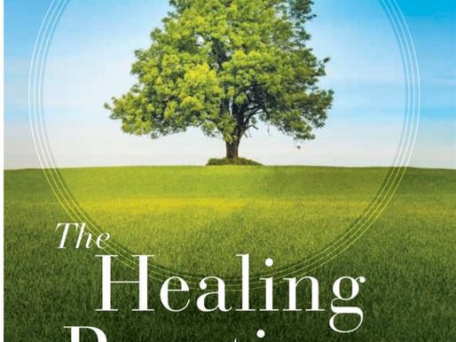 Healing for Broken Hearts