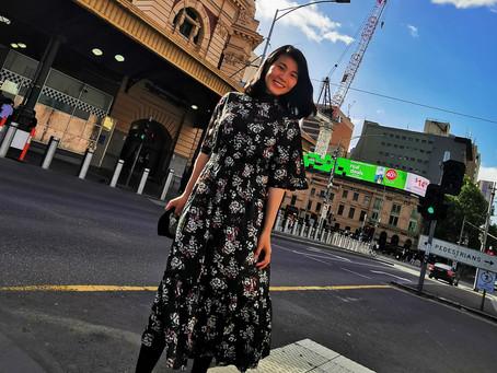 Melbourne Entrepreneur Esther Kuan becomes Affluent Society Blogger