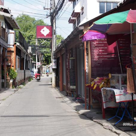 Exploring Northern Thailand : Chiang Mai