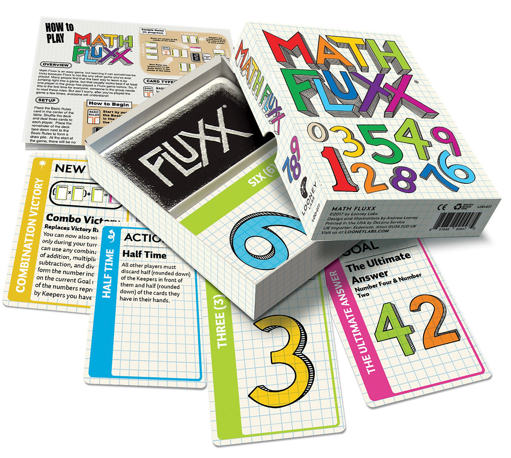 Image from: https://www.looneylabs.com/sites/default/files/marketing_images/Math-Fluxx_3D-Contents.jpg