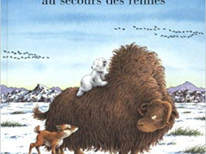Plume au secours des rennes