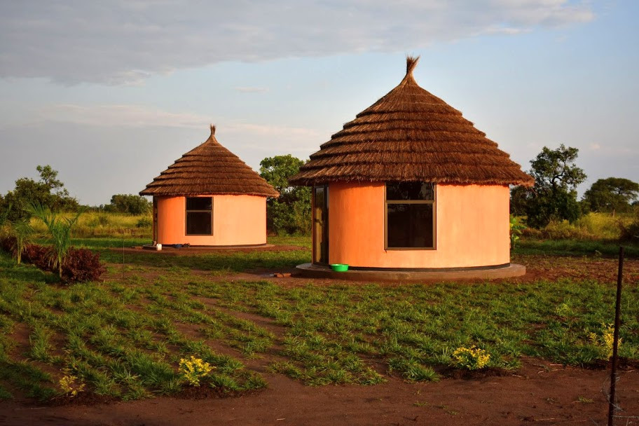 Okra gård, alakara reiser, teso, karamoja, uganda, rural tourism, sustainable tourism