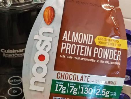 Battle of the (Vegan) Protein Powders!