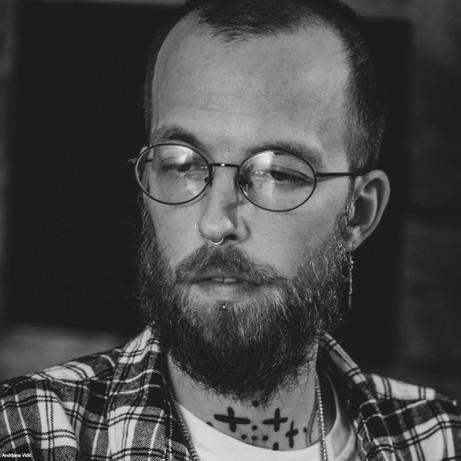 Alen Brlek: Četiri pesme