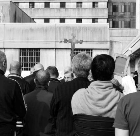 Detenuti e libertà religiosa in carcere nelle foto di Margherita Lazzati
