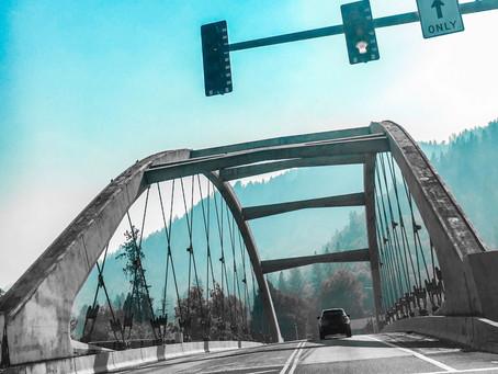 love : a bridge : plus outtakes